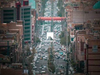 7 دلیل برای خرید آپارتمان در جنت آباد تهران!